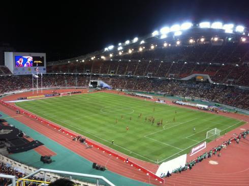 Bangkok - FCB (1)