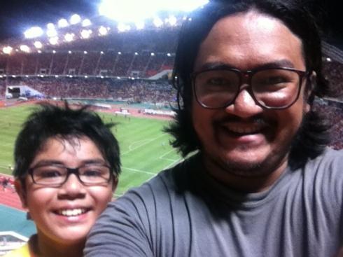 Bangkok - FCB (2)