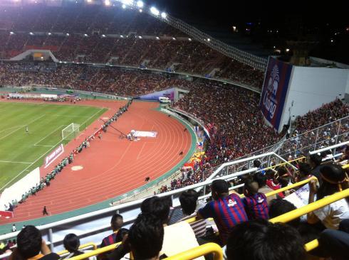 Bangkok - FCB (3)