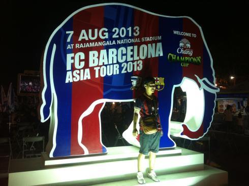 Bangkok - FCB (6)