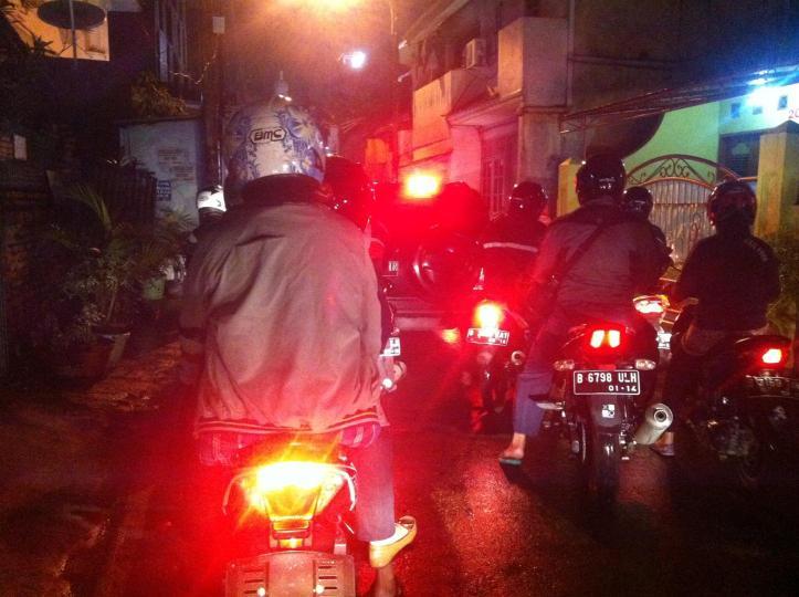 Tentang Jakarta