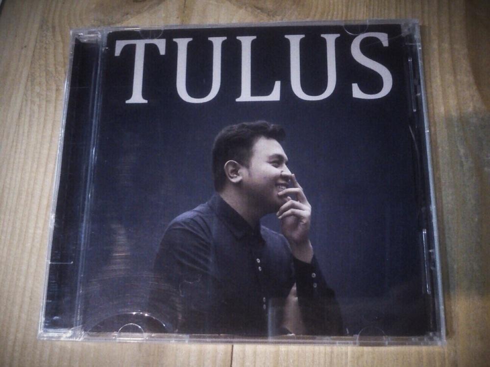 Tulus CD
