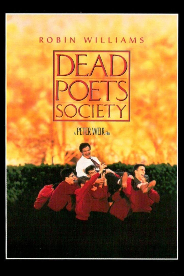 Dead Poet's Society 3