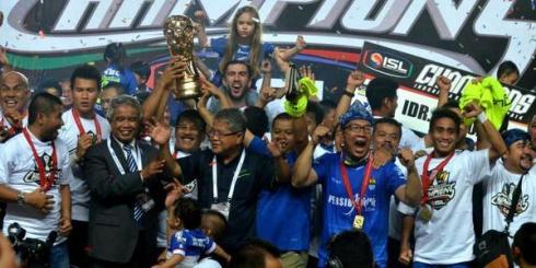 Persib - Asean Football