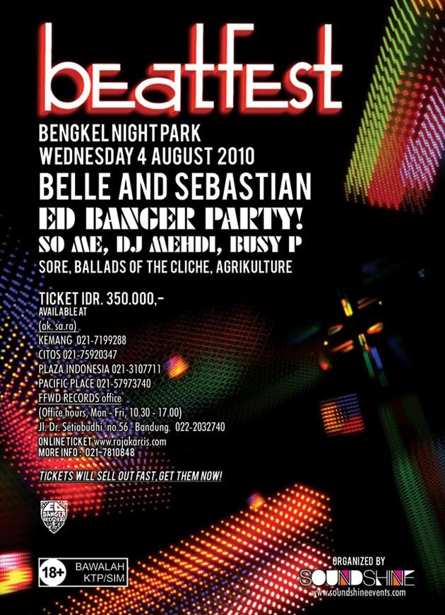 Beatfest