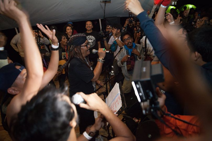 Felix-RRREC Fest 5