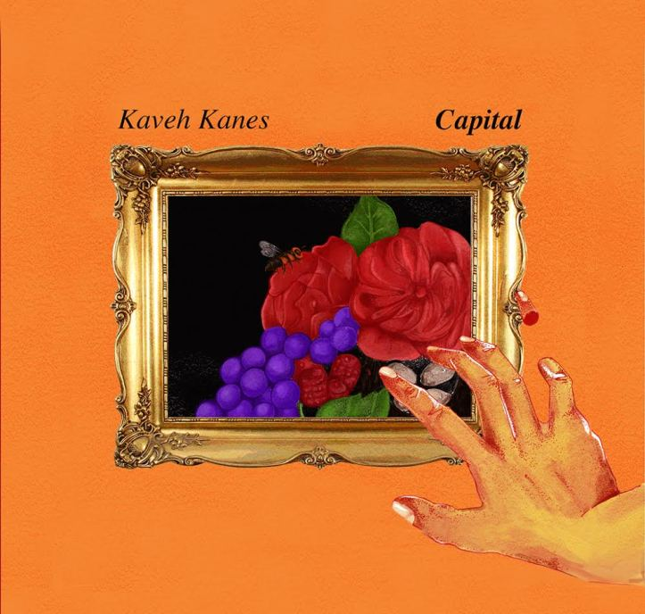 Kaveh Kanes - Capital