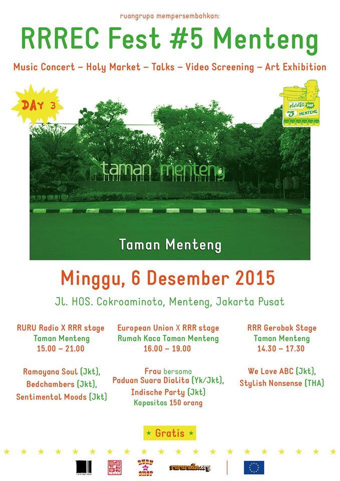 Minggu, 6 Desember 2015
