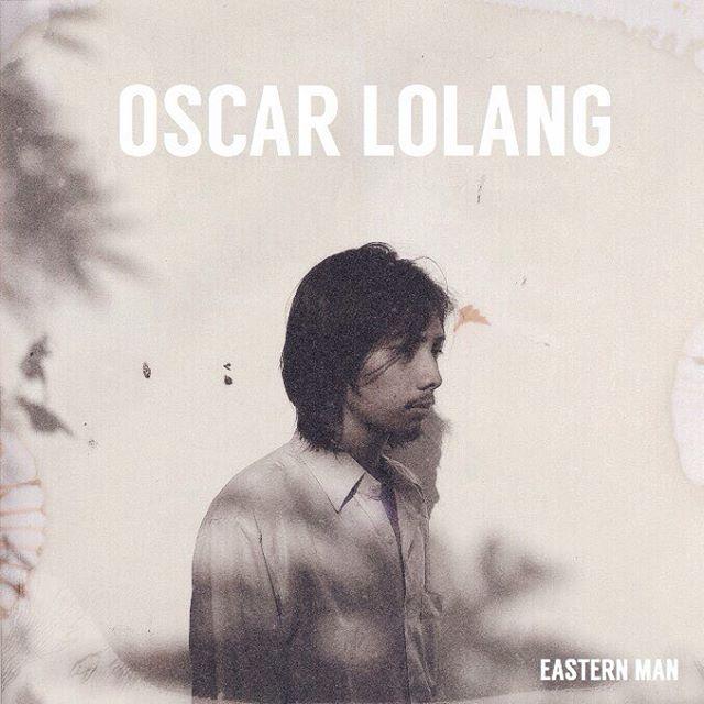 Oscar Lolang